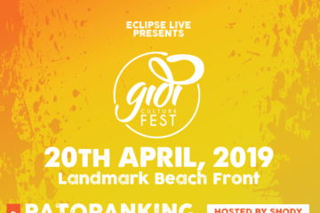 Gidi Culture Festival Announces Second Wave of Acts; Featuring Wande Coal, DJ Obi, Zlatan, L.A.X & Sarz