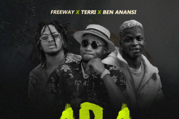 VIDEO: Freeway x Terri x Ben Anansi  – Ara