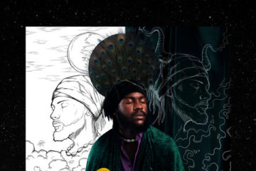 """Tay Iwar Releases New Project """"Gemini"""""""
