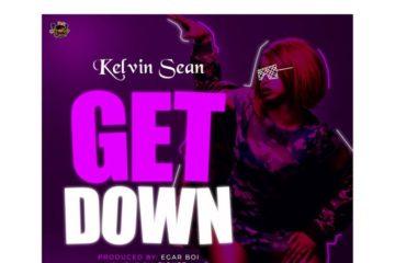 Kelvin Sean – Get Down