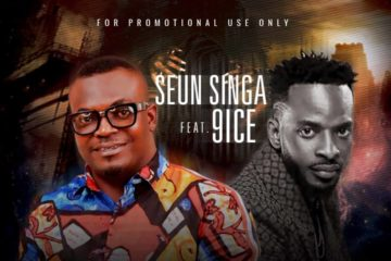 Seun Singa ft. 9ice – Fabulous