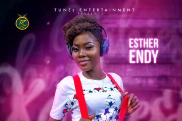 Esther Endy – Kabiyesi