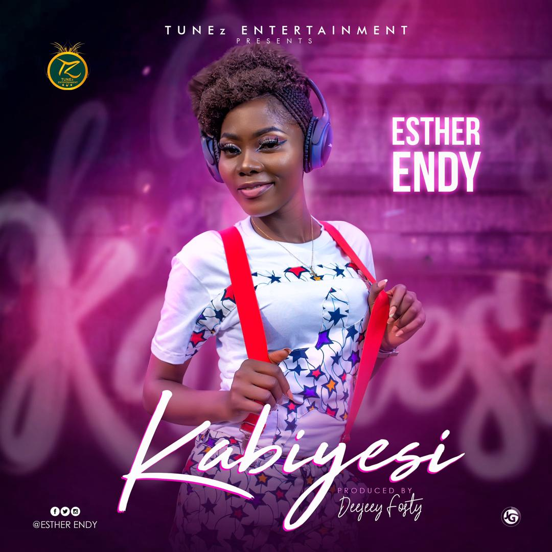 Esther Endy - Gospel