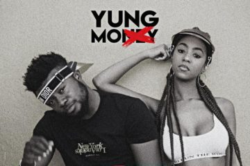 VIDEO: Yungmo – We Getting  Money