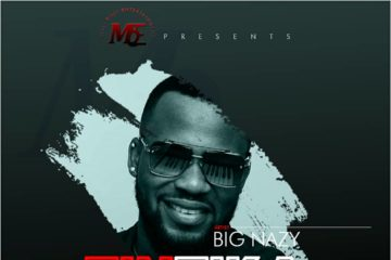 Big Nazy – Tintika