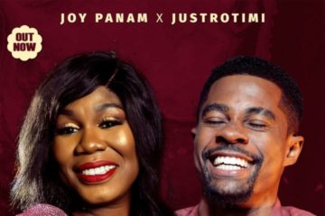 Joy Panam ft. JustRotimi – Never Changing