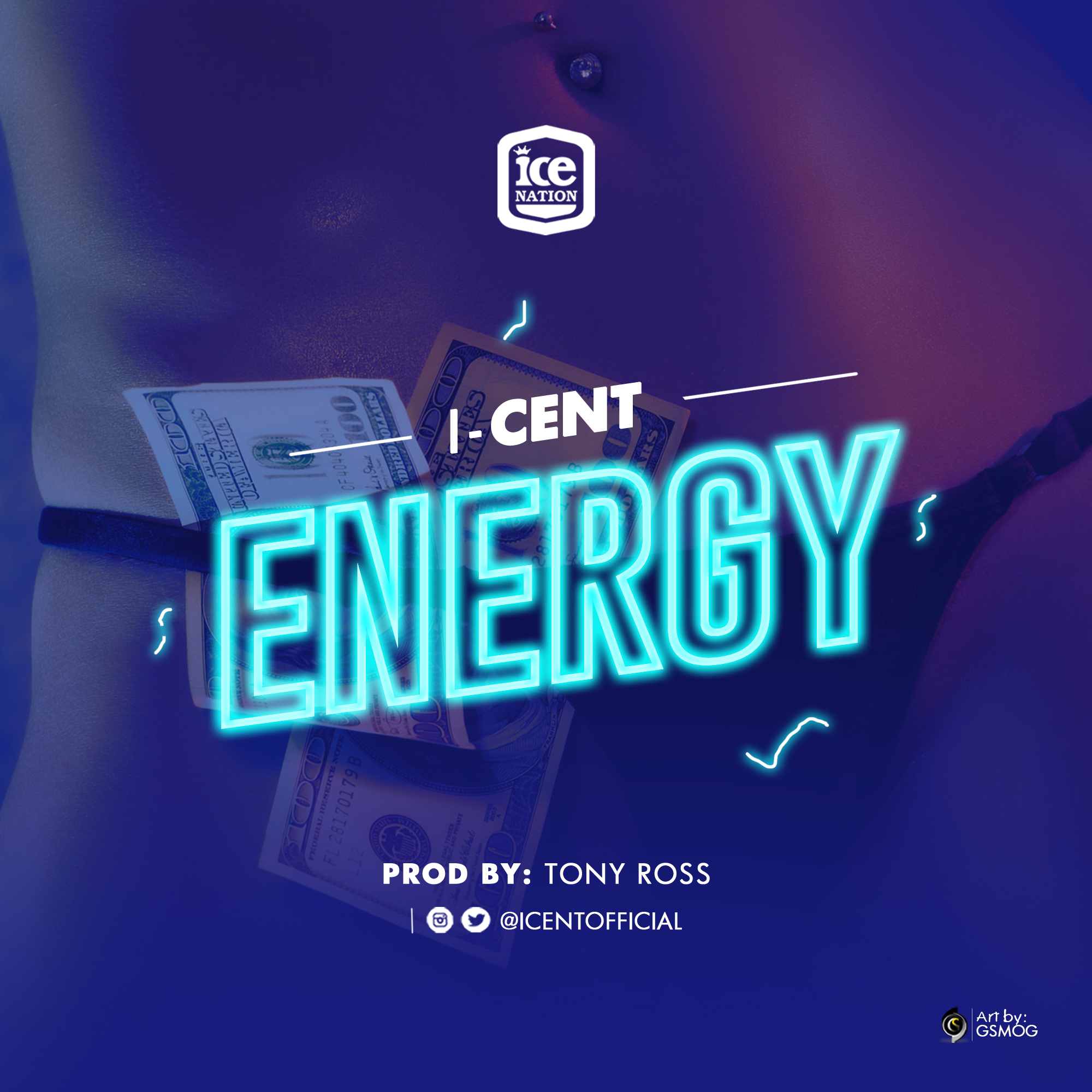 Icent – Energy