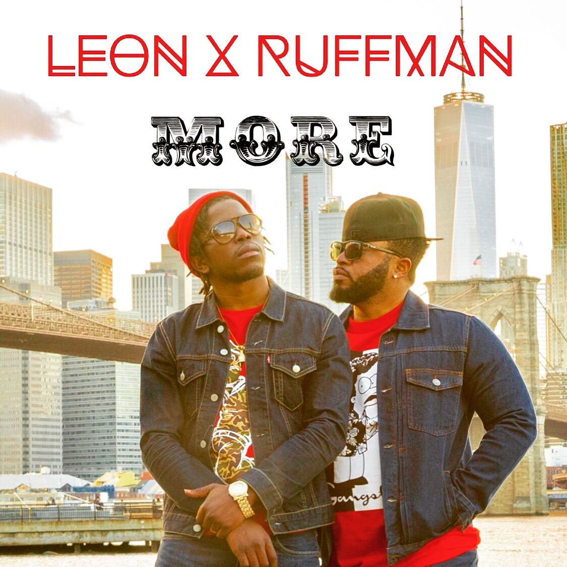 Leon Remnant ft. Ruffman - More