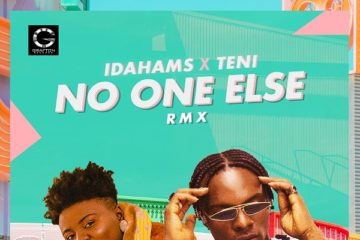 VIDEO: Idahams ft. Teni – No One Else (Remix)