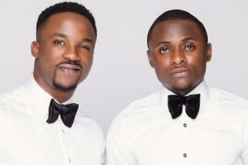 Iyanya Vs Ubi Franklin: The Nigerian Music Industry Is Not What It Seems Like And We Need To Be More Wary