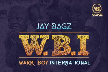 Jay Bagz – Warri Boy International ft. Erigga & Butch of JMG