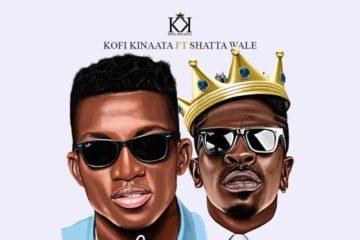 Kofi Kinaata ft. Shatta Wale – Never Again