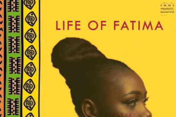 Dj Yin's 'Life of Fatima' EP Out Now! | Stream on Mino Music