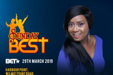 10 years later: BET Sunday Best returns to Nigeria | Call for Lagos Auditions