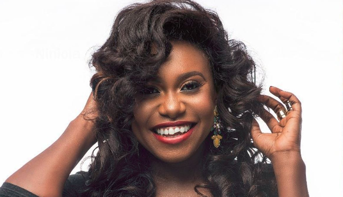 Niniola Brags on Smirnoff InfamousMix