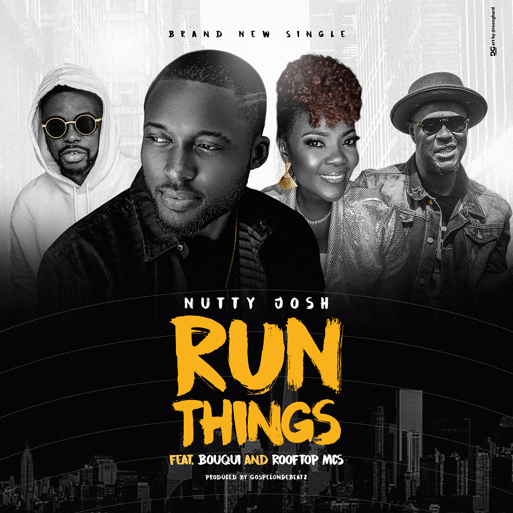 Nutty Josh ft. BOUQUI , Snatcha & Sokleva of Rooftop MCs – Run Things