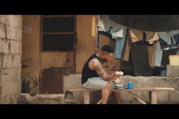 VIDEO: Oritse Femi - Born To Win