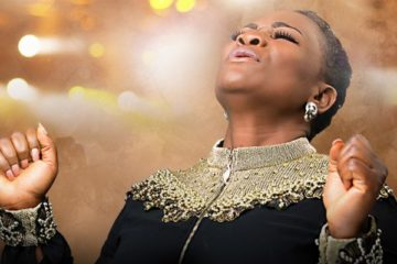 Pat Uwaje-King – Jehovah Daalu (Thank You Jehovah)