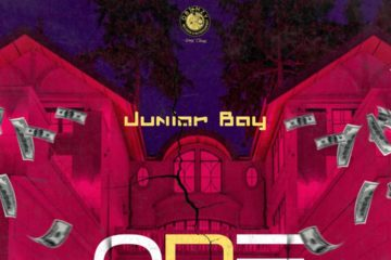 Junior Boy - One Transaction