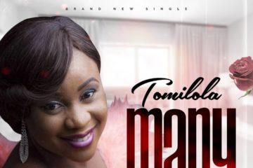 Tomilola (T.I.V) – Many Reasons