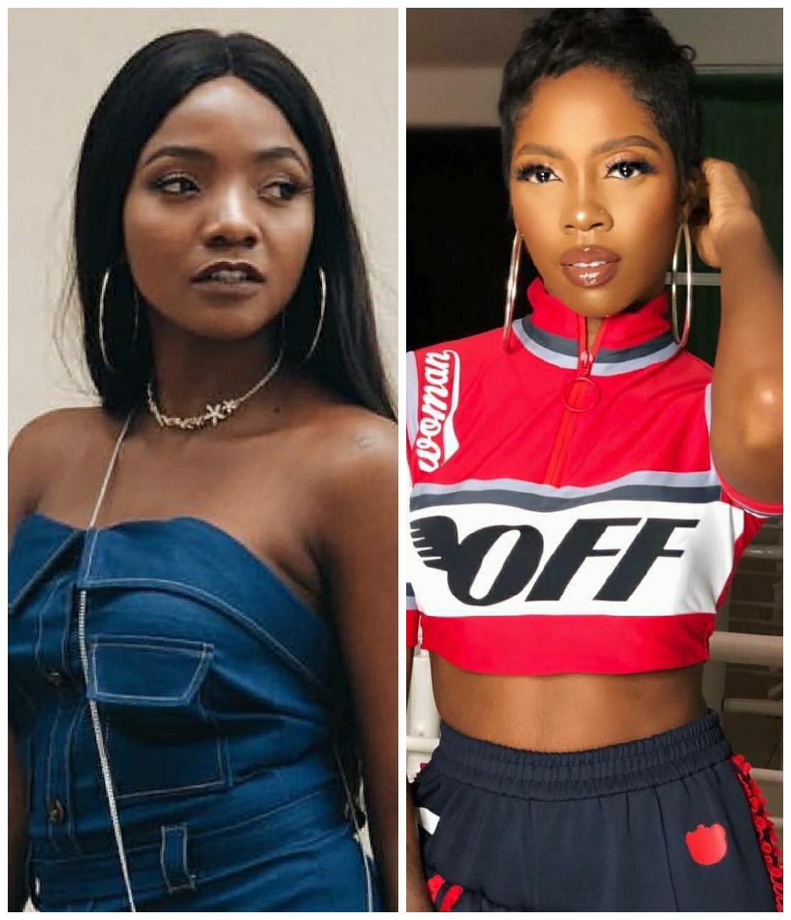 Tiwa Savage And Simi Agree On Collabo... Who's Ready For This Magic?!