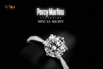 VIDEO: Percy Martins Ft. Duncan Mighty – Put A Ring
