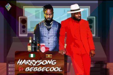Harrysongz – Chacha + RNB ft. Bebecool