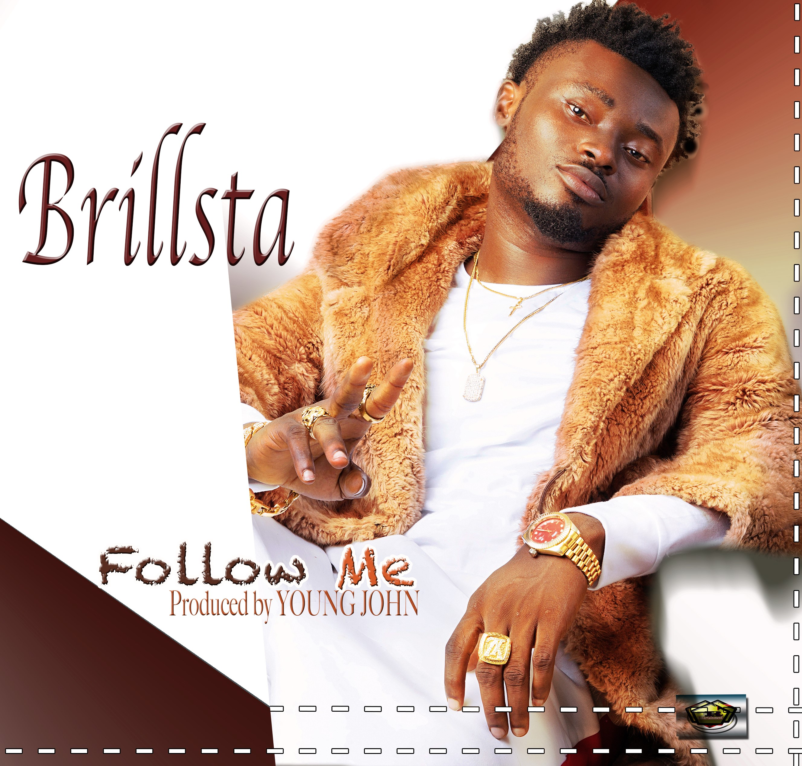 Brillsta - Follow Me | Watch Video Teaser