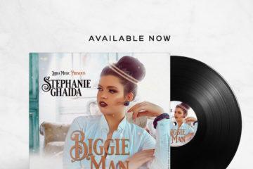 Stephanie Ghaida – Biggie Man (Prod. YungAlpha)