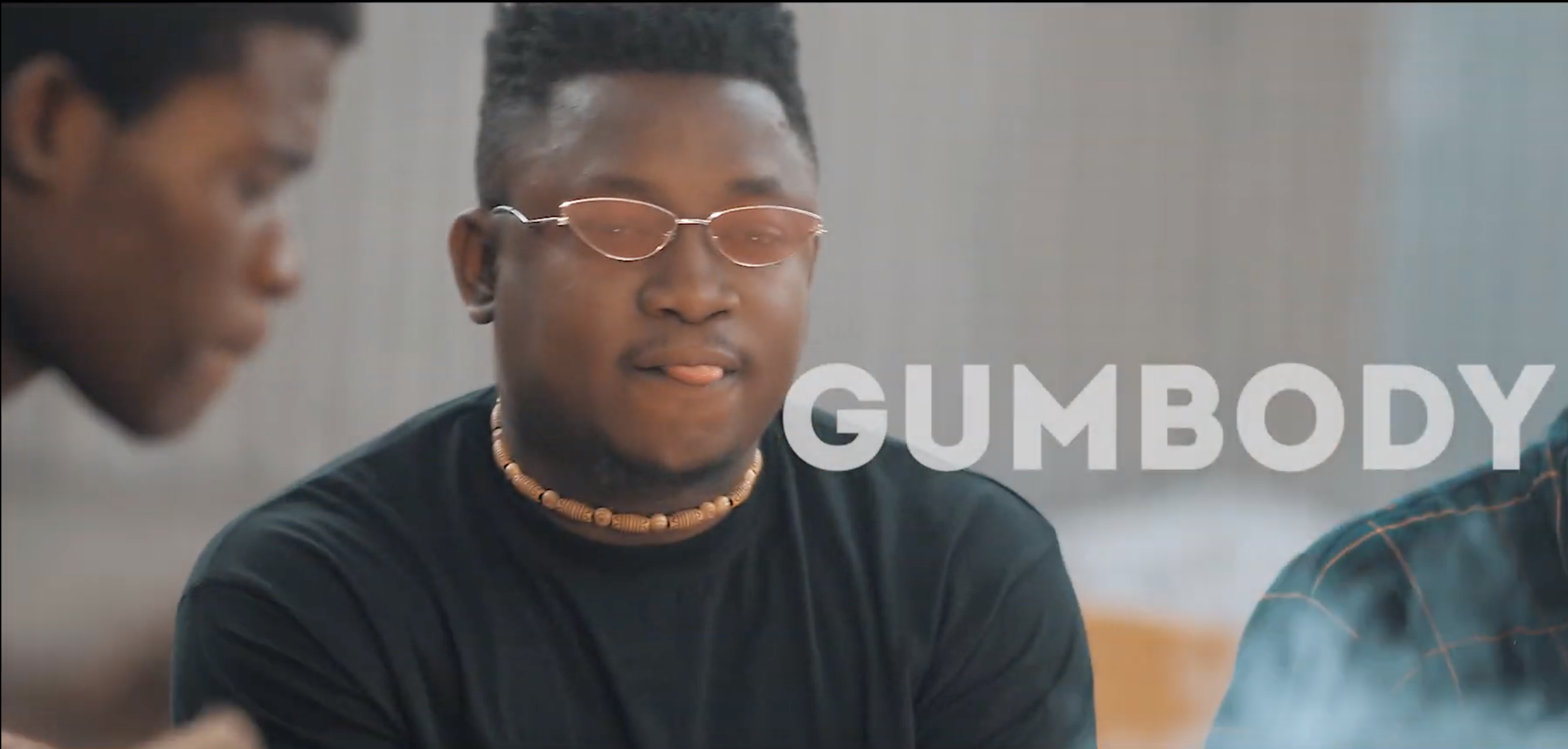VIDEO: Bukwild – Gum Body