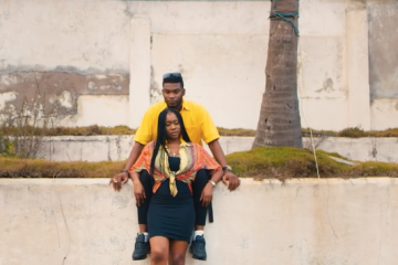 VIDEO: Nonso Amadi - Emergency