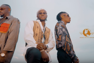 VIDEO: Krizbeatz ft. Sean Tizzle & Ceeboi - Level