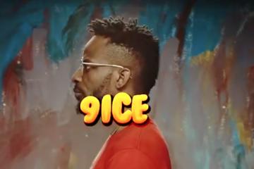VIDEO: 9ice – Wahala Dey