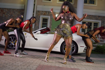 VIDEO: Niniola ft. Sarz - Designer