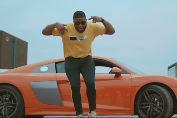 VIDEO: Skales – Fast Whyne ft. Afro B + Sawa ft. Dice Ailes + Good Life ft. Neza