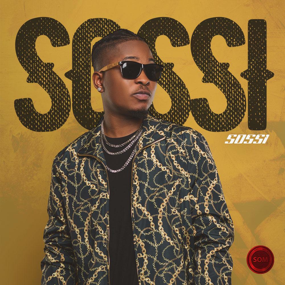 Sossi – Sossi (Prod by Moselbee)