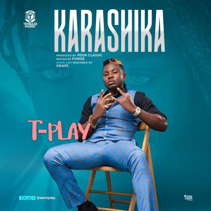 T-Play – Karashika