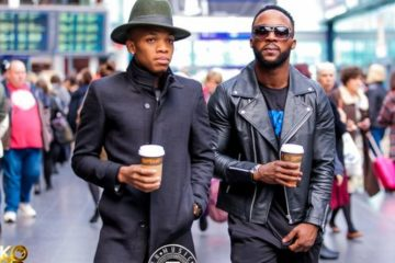 """Ubi Gave Me Only 145,000 From Tekno's Career Even After Duro Made Over 30M""- Iyanya"