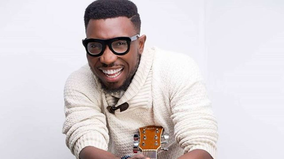 Timi Dakolo Signs Record Deal With Virgin EMI Records - 2019