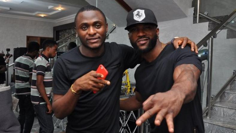 """""""Iyanya Was Not A Partner But Later Became A Partner…"""" Ubi's Side Of The Story Brings Another Twist"""