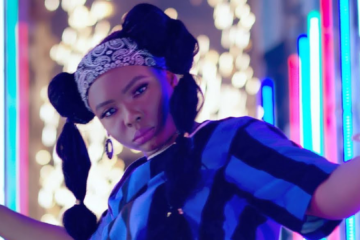 VIDEO: Yemi Alade – Yaji ft. Slimcase & Brainee