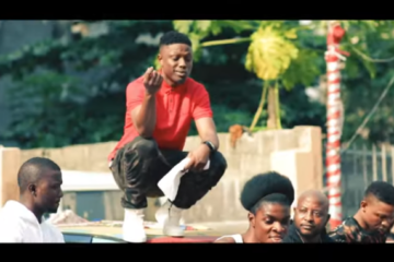 VIDEO: Vector - This Vector Sef