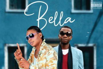 Vic O ft. Speed Darlington - Bella
