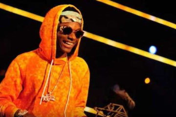 Wizkid Unveils Cover Art For New Music, Joro