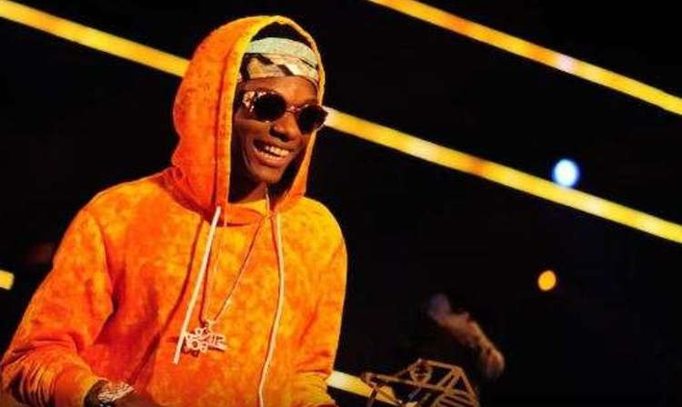 Wizkid unveilsn cover art for Joro