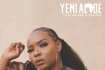 Yemi Alade ft. Slimcase & Brainee – Yaji