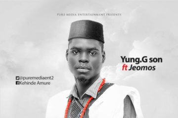 Yung.G son ft. Jeomos – Dry bone