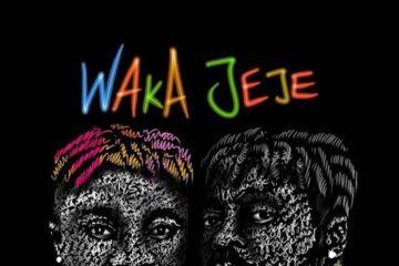 Danny S - Waka Jeje ft. Olamide