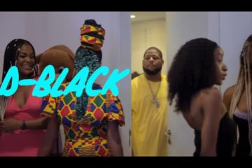 VIDEO: D-Black ft. Joey B – Dat Ting (Toto)