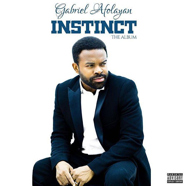 Gabriel Afolayan - Onitemi ft. Eniola